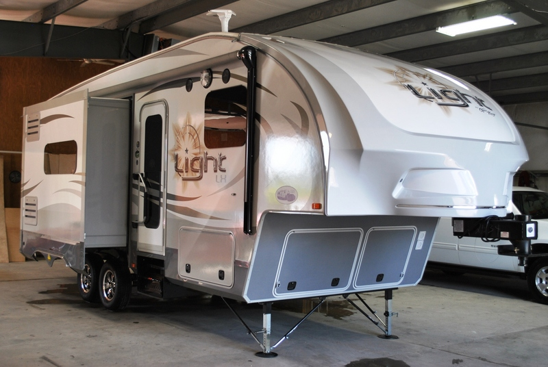 2014 Open Range Light Lx249rbs