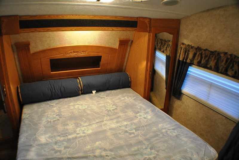 Used Cougar Fifth Wheel Campers For Sale Sanibel Fifth